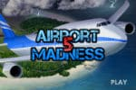 Airport Madness 5 – Play it first