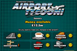 Airport Tycoon Game – Build Airport Online