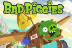 Bad Piggies  HD Game
