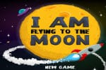 I Am Flying To The Moon 2