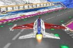 Aero thunder 3d Racing game