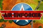 Air Enforcer Shooting Game