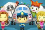 Airport Rush 2 Game