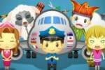 Airport Rush 2 Game