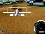 Airplane Road – Airplane Racing Game
