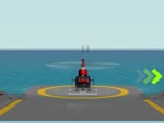 Coast Guard Helicopter – Helicopter Game