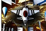 Fighter Plane Make