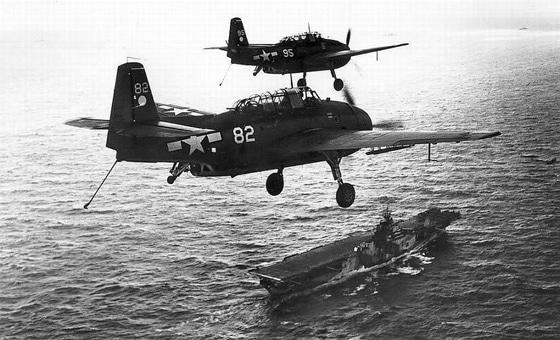 Battle of the Philippine Sea (1944)