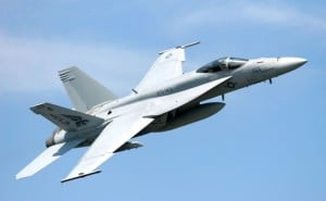 Boeing F/A -18E-F Super Horner (USA)