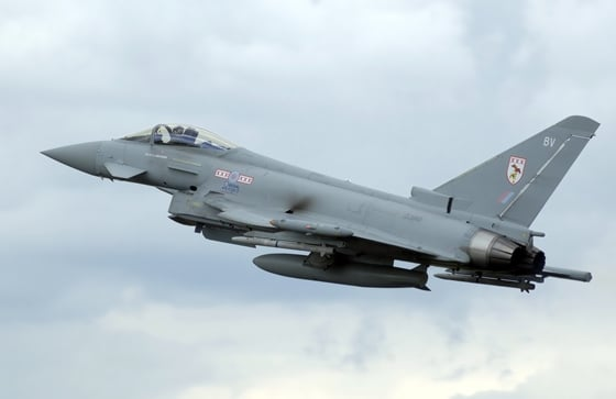 Eurofighter Typhoon (European Union)
