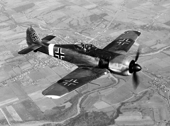 Focke-Wulf Fw-190