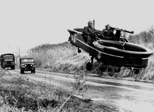 Piasecki VZ-8 Airgeep