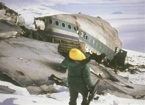 Air New Zealand Flight 901 (1980)