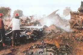 Charkhi Dadri Mid-Air Collision (1996)
