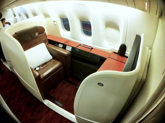 Top 10 most expensive plane tickets journies free for First cabin haneda