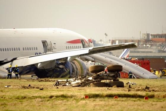 Nigeria Airways Flight 2120 (1991)