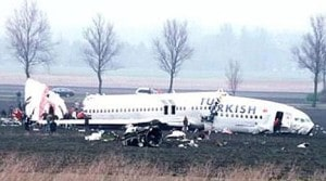 Turkish Airlines Flight 981