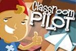Classroom Paper Pilot Game