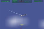 Flash Flight Simulator