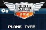Paper Pilot Game