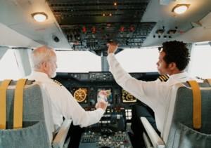 pilot copilot
