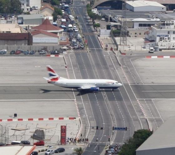 Gibraltar Airport1