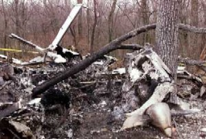 Tony Lee Bettenhausen plane crash