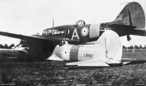 Two_Avro_Ansons_