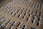 Things You Didn't Know About Aircraft Graveyards