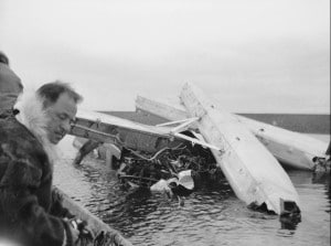 will rogers plane crash