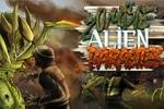 Zombie Alien Parasites – Zombie Airplane Games