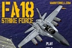F18 Strike Force