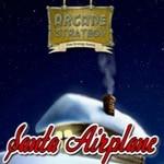 Santa Airplane
