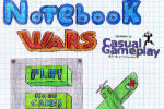 Notebook Wars 4 Beta – Play Now