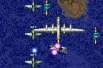 Strikers 1945 Flash Online Game