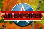 Air Enforcer Shooting Game