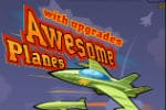 Awesome Planes Shooter Game