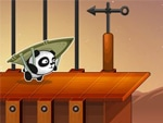 Flying Panda – Action Game
