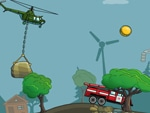 Helicrane – Helicopter Games