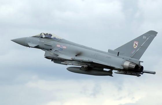 Eurofighter Typhoon (European Union)