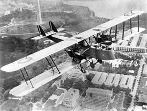 St.Mihiel Air Battle (1918)