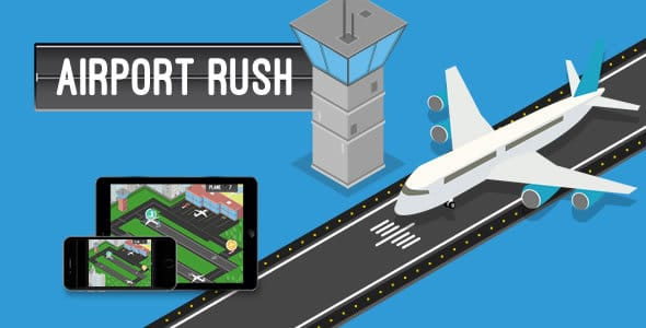 Rush Airport