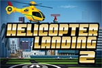 Helicopter Landing 2