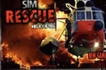 Sim Rescue Helicopter – Airplane Rescue Games